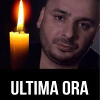 A decedat tatal lui LIVIU GUȚA. Lacrimi și durere fără margini