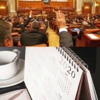Modificări în CODUL MUNCII. Legea care prevede trei zile libere a trecut de Senat