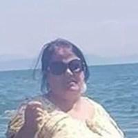Imaginea zilei de la mare. Cum a intrat o turistă în apă