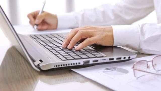 Izdelava spletne strani odpira ogromno tržnih poti