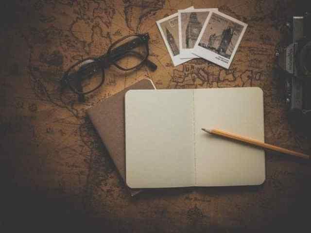 Beležnica za ideje