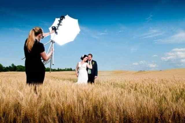 Poročni fotograf 2