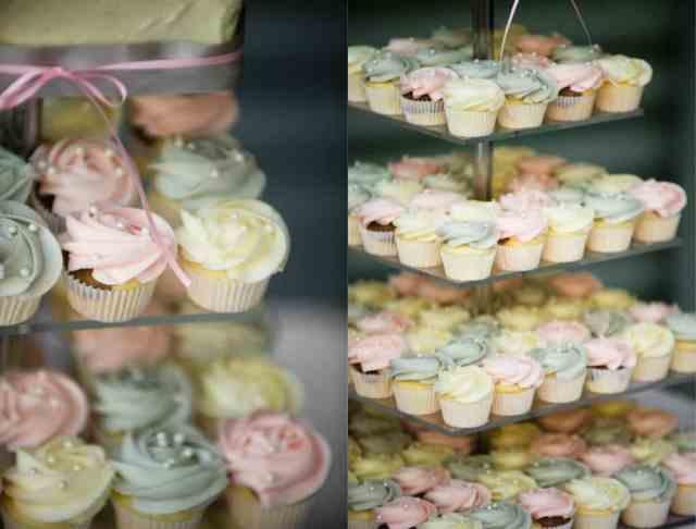 Poleg torte lahko gostom ponudite tudi drugačne sladice.