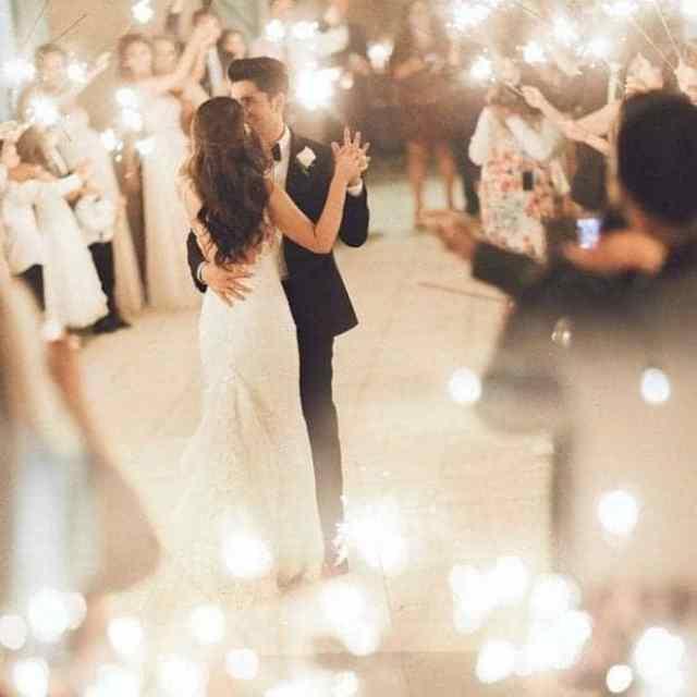 poročni plesni tečaj - popolna poroka