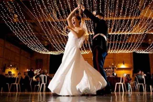 poročni plesni tečaj - uživajte