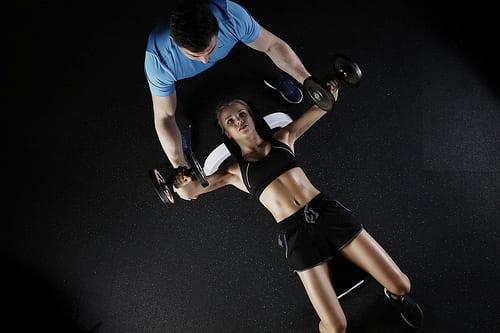 osebni trener cena (hujšanje / oblikovanje telesa)