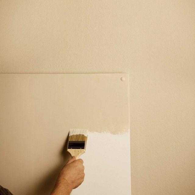 IR paneli cena stena barvanje