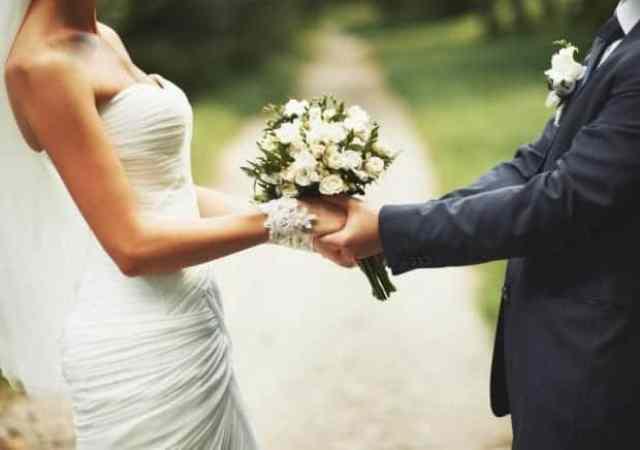 najlepši verzi za poroko omisli si