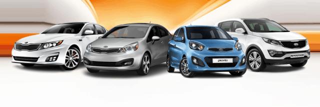 rent a car cenik - kaj vse zajema cena vozila