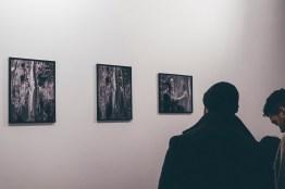 'The Disassociation', Alexander x Shabbaz. Photo Courtesy of Brianna Roye.