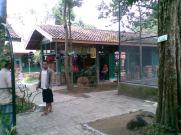 Foto-foto sudut, lorong dan hewan peliharaan yang dijajakan di Pasty Jogja