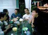 Pertemuan komunitas burung KicauMania Yogyakarta di Taman Kuliner Condong Catur (3)