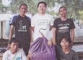 Buser moncer lagi, Duta Ong