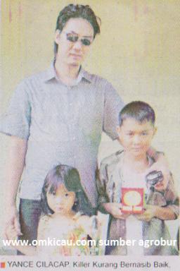 Yance Cilacap di Lomba Burung Piala HB X - Killer Kurang Bernasib Baik