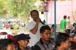 Om Kicau di Munas I Plecimania Indonesia di Jogja