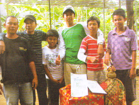 Daam Bird Jakarta - Wajar, Kalau di Presiden Cup Harus Mendekati Kesempurnaan