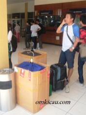 Andri Jambi - lihat cara bagaimana dia packing sangkar