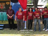Panitia Piala Raja dan Wakil Kraton dan Dinas Pariwisata