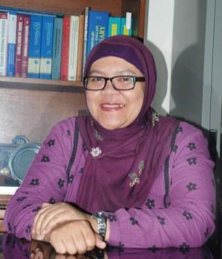 Dr rer nat Sophi Damayanti menyatakan lobak juga bersifat antioksidan