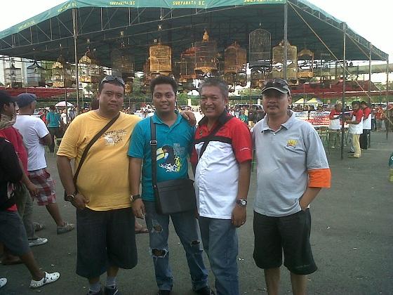 Beberapa member KMBB Indonesia2