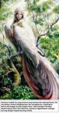 Gamayun adalah burung peramal yang berasal dari mitologi Rusia