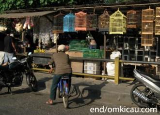 Pasar Petekan Surabaya 11