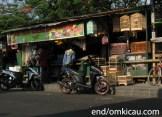 Pasar Petekan Surabaya 14
