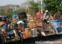 Pasar Petekan Surabaya 5