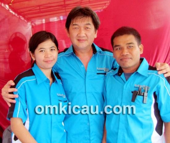 Wali Kota Cup Jakarta Utara