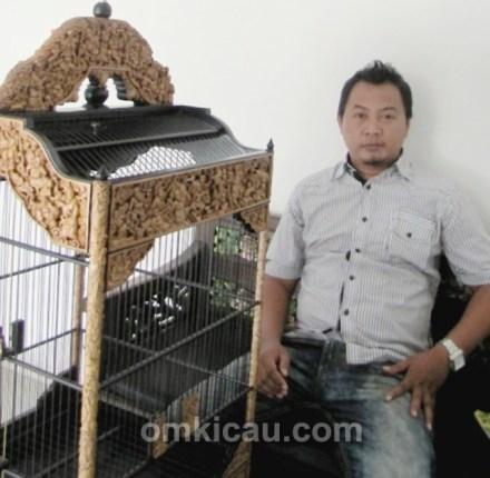 H Irfan Tangerang