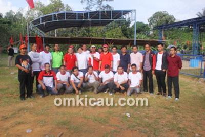 Iswandi Cup Samarinda
