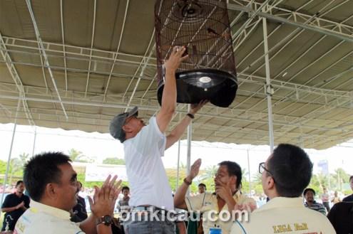Liga Sumatera 2013 Seri 7