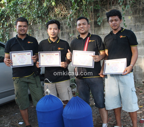 Happard Team
