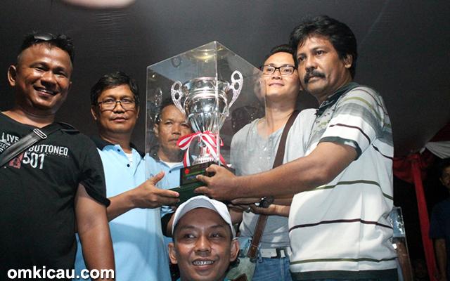 Jatim Raya Team