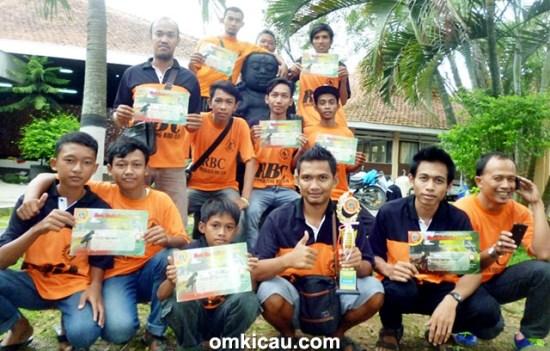 RBC Team