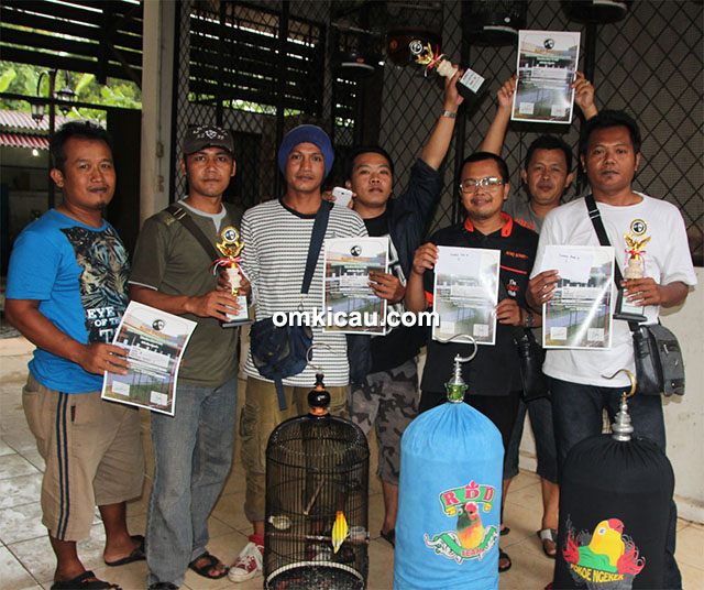Dafit 3SF Indramayu