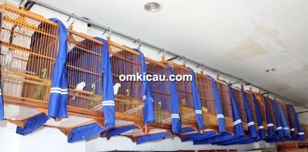 TJM Bird Farm Bogor