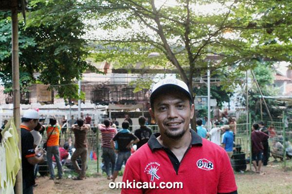 Om Ubay Taman Radja