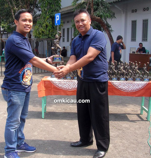 Bupati Cup Banjarnegara