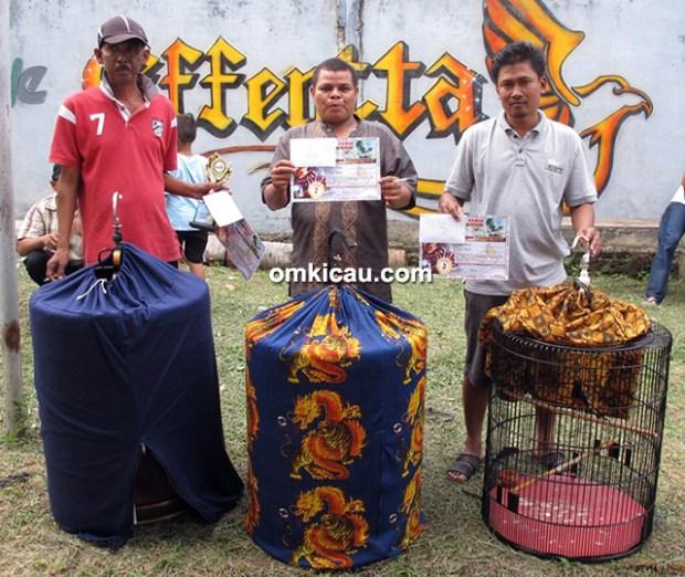 Latber Spesial Effentta Jambi