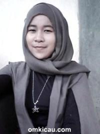 Umi Rahayu
