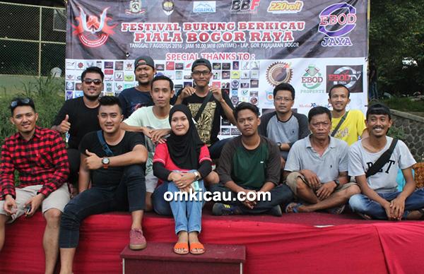 Al Assoy Team