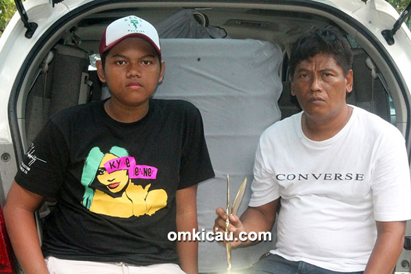 Om Bambang Halim
