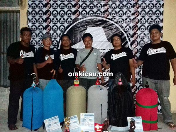 Team Hore BC Sragen