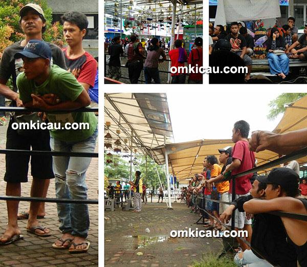 Latpres RE Muci Tangerang