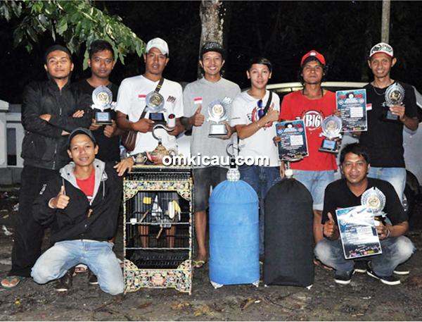 Duta B16 Cup