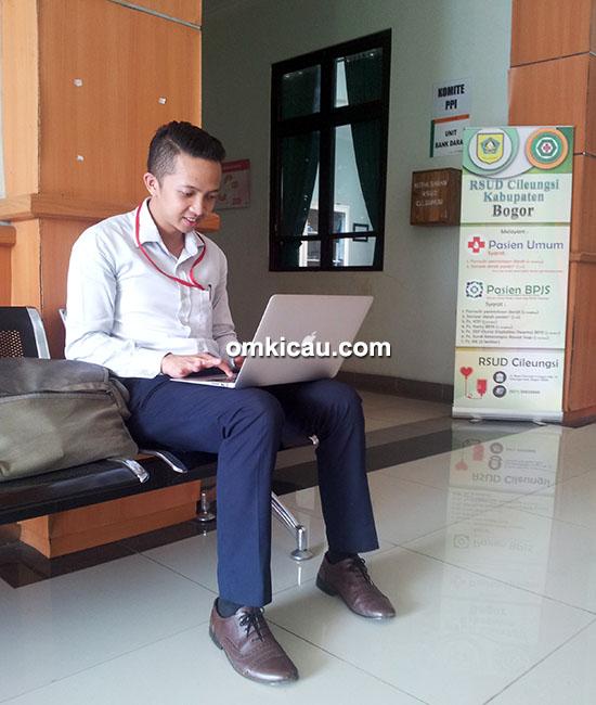 Om Syehab Cibinong