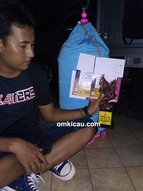 Om Anton (PM Merapi)