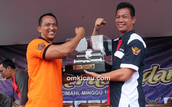 Piala Pasundan