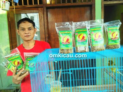 Om Jally Agen Jakarta Selatan